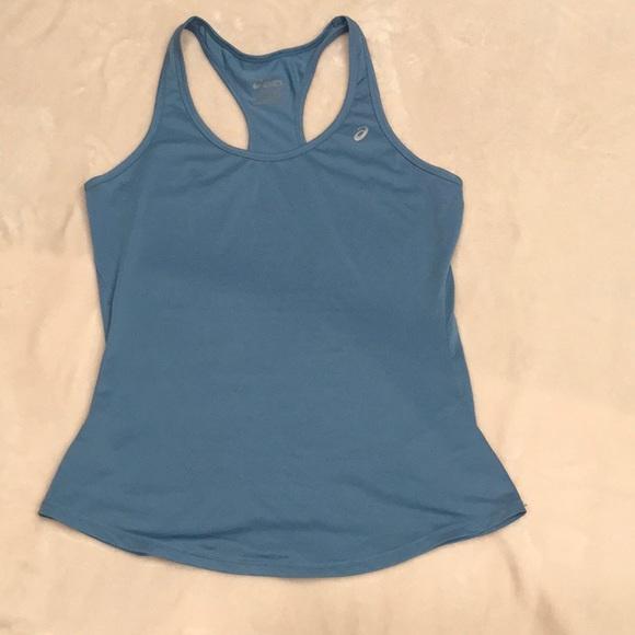 ceny detaliczne butik wyprzedażowy Pierwsze spojrzenie Women's ASIC tank top